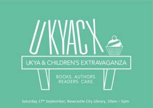 UKYA and Children's Extravaganza 2016
