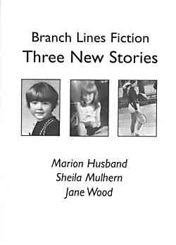 The cover of Branch Lines Fiction