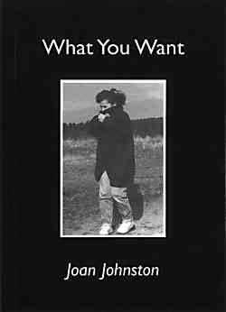 Cover of What You Want