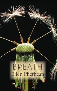Breath, Ellen's first poetry collection